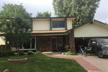 1736 Eastwood Court Fort Collins, CO 80525 - Image
