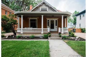 633 Mathews Street Fort Collins, CO 80524 - Image 1