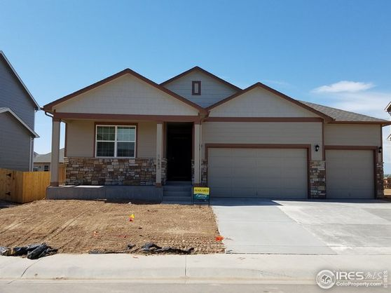 1683 Highfield Drive Windsor, CO 80550