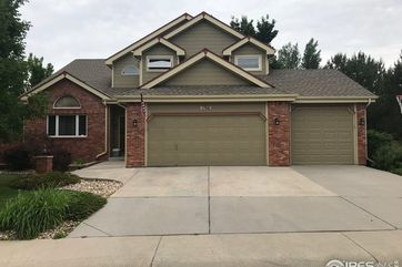 1766 Overlook Drive Fort Collins, CO 80526 - Image