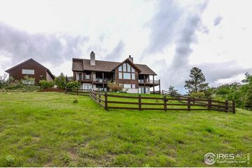 603 Mount Moriah Road Livermore, CO 80536 - Image 1