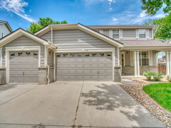 1856 MacCullen Drive Erie, CO 80516