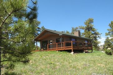 22 Tewa Court Red Feather Lakes, CO 80545 - Image 1