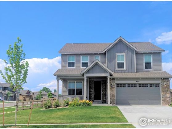696 Great Basin Court Berthoud, CO 80513