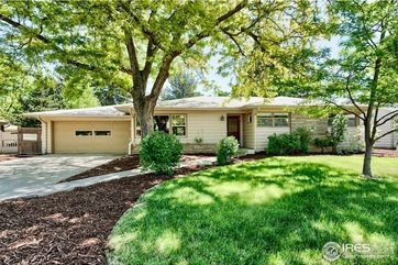 2404 Mathews Street Fort Collins, CO 80525 - Image 1