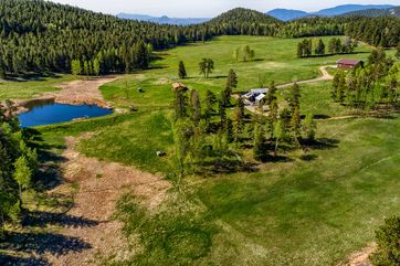 12240 S Ridge Road Conifer, CO 80433 - Image 1