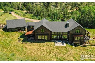 2120 Ridge Road Estes Park, CO 80517 - Image 1