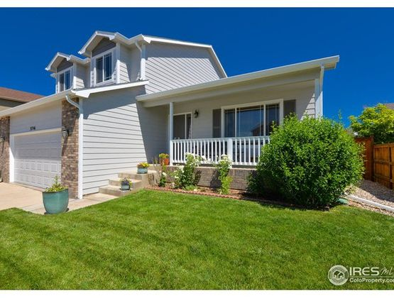 3746 Sunrose Street Wellington, CO 80549 - Photo 2