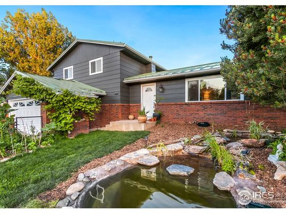 2413 Cheviot Drive Fort Collins, CO 80526
