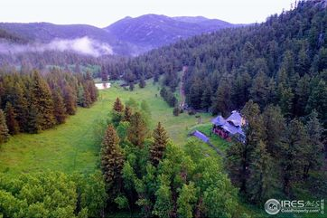 4333 Hell Canyon Road Estes Park, CO 80517 - Image 1
