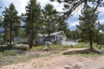 838 County Road 86 Red Feather Lakes, CO 80545 - Image 1
