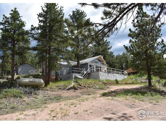 838 County Road 86 Red Feather Lakes, CO 80545