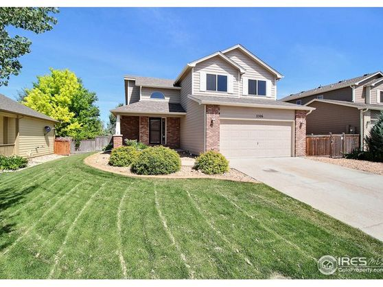 2306 72nd Ave Ct Greeley, CO 80634