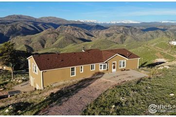 132 Singing Pines Court Livermore, CO 80536 - Image 1