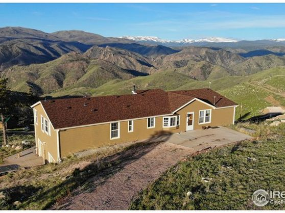 132 Singing Pines Court Livermore, CO 80536