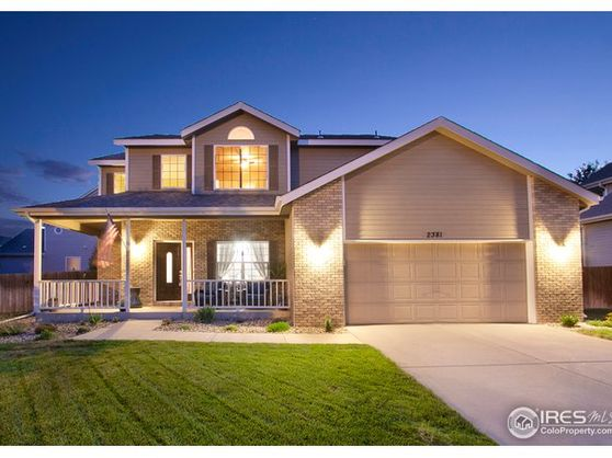 2381 43rd Ave Ct Greeley, CO 80634