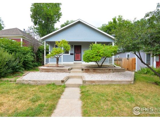 215 N Whitcomb Street Fort Collins, CO 80521