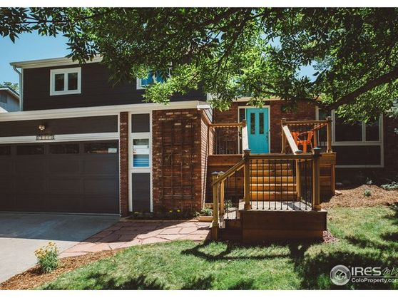 3000 Eindborough Drive Fort Collins, CO 80525