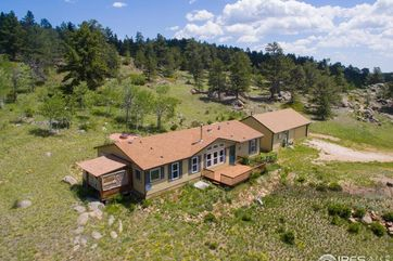 408 Navajo Road Red Feather Lakes, CO 80545 - Image 1