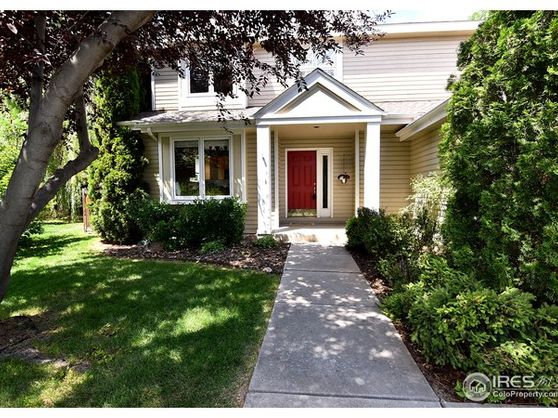 806 Maxwell Court Fort Collins, CO 80525