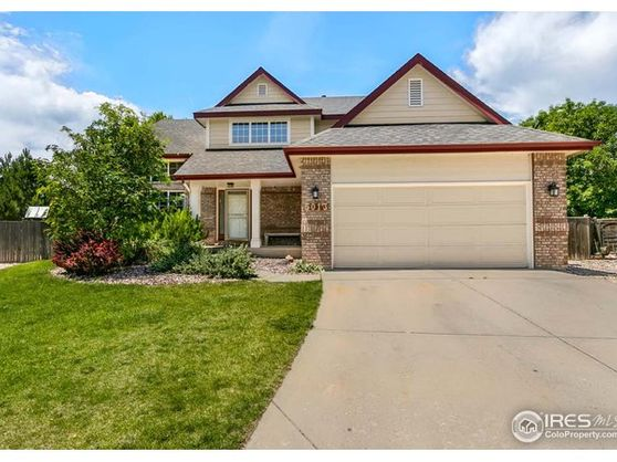 5013 Whitewood Court Fort Collins, CO 80528