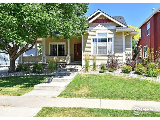 1422 Canal Drive Windsor, CO 80550