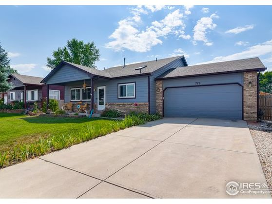 770 S Marjorie Avenue Milliken, CO 80543