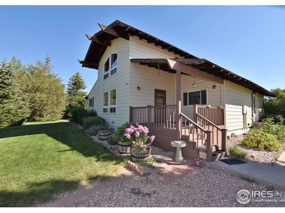 1800 Front Range Avenue Berthoud, CO 80513