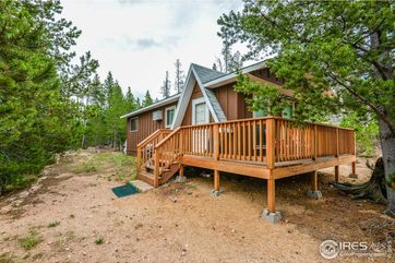 2155 Ottawa Way Red Feather Lakes, CO 80545 - Image 1