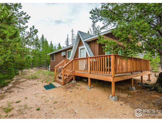 2155 Ottawa Way Red Feather Lakes, CO 80545