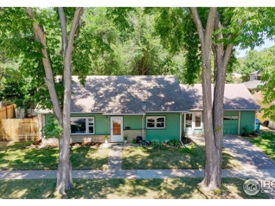 512 E Myrtle Street Fort Collins, CO 80524