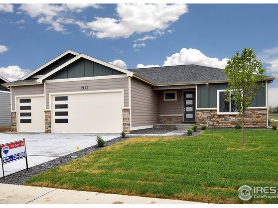 7113 Sage Meadows Drive Wellington, CO 80549