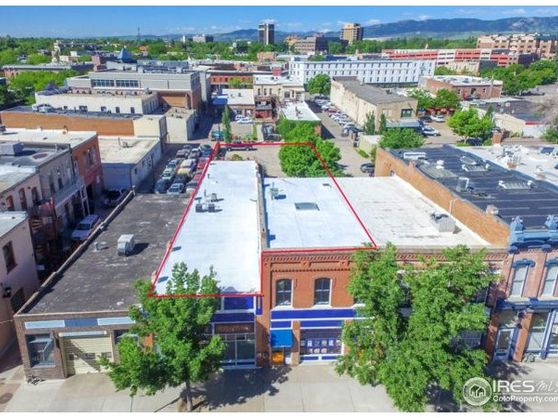 237 Jefferson Street Fort Collins, CO 80524