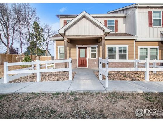 3038 County Fair Lane #1 Fort Collins, CO 80528