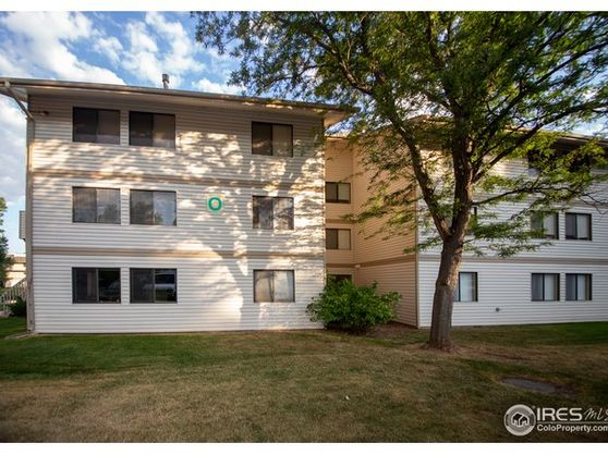 1705 Heatheridge Road O306 Fort Collins, CO 80526