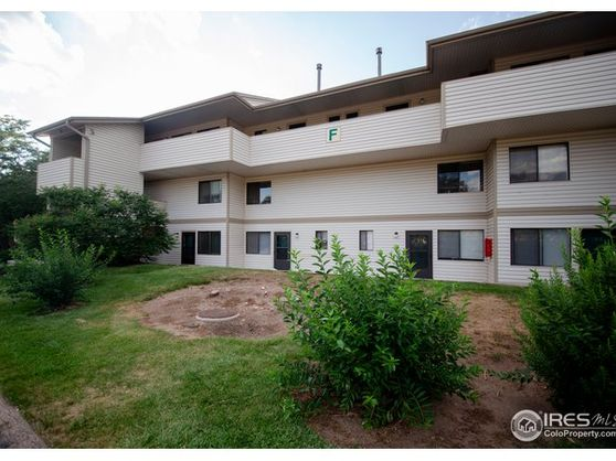 1705 Heatheridge Road F204 Fort Collins, CO 80526