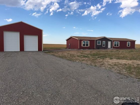 51012 County Road 57 Ault, CO 80610