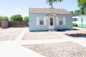 109 N Division Avenue Sterling, CO 80751 - Image 1