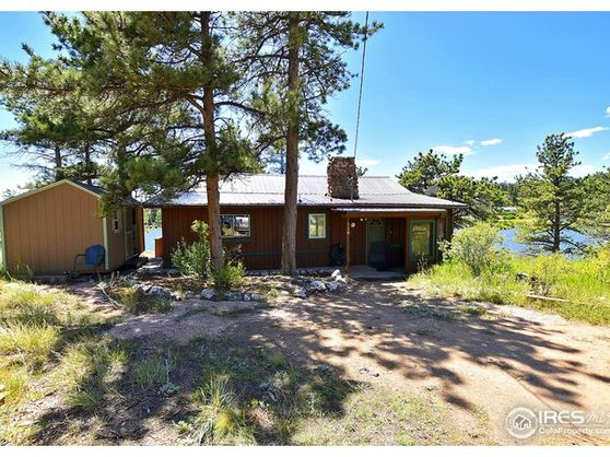 128 Grand Drive Red Feather Lakes, CO 80545
