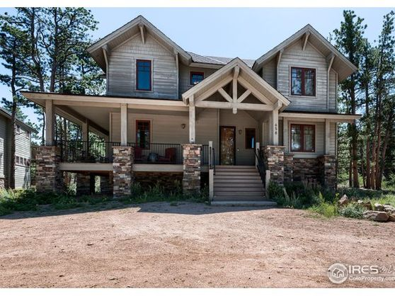 658 Bear Cub Lane Red Feather Lakes, CO 80545
