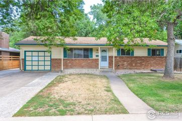 1504 Brentwood Drive Fort Collins, CO 80521 - Image 1