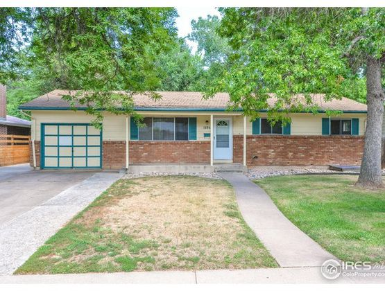 1504 Brentwood Drive Fort Collins, CO 80521 - Photo 1