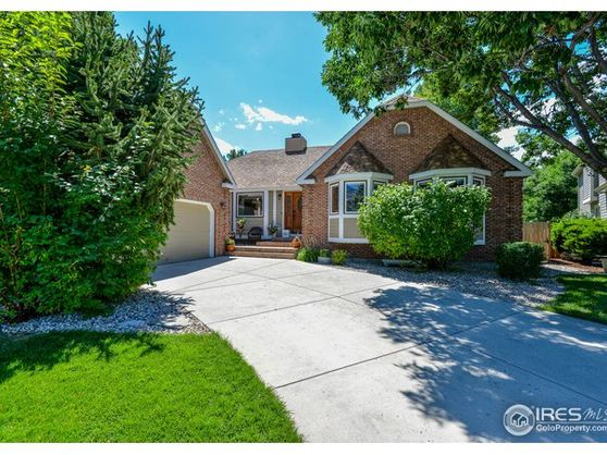 833 Langdale Drive Fort Collins, CO 80526