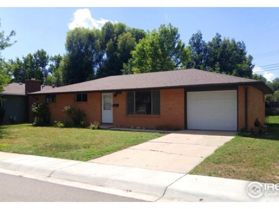 1209 Frontier Drive Photo 1