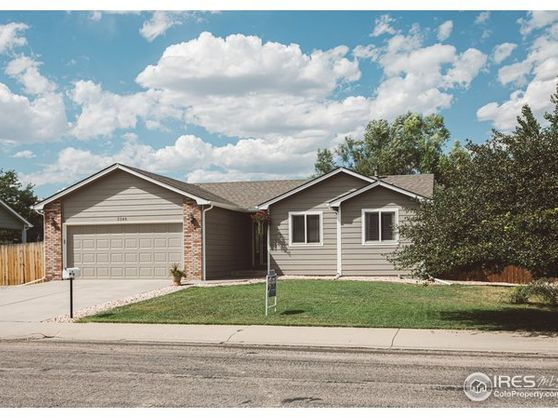 3340 Adams Drive Wellington, CO 80549