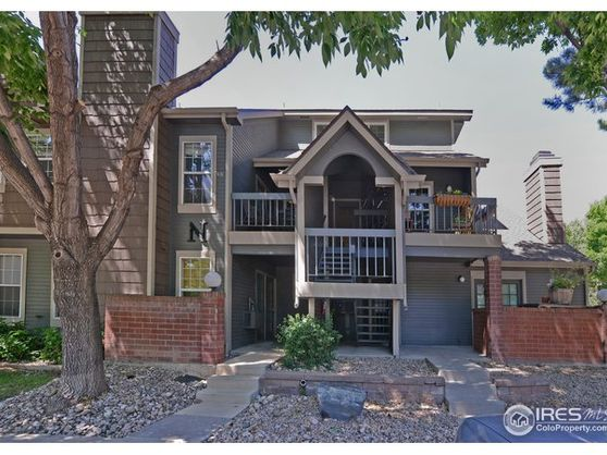 3565 Windmill Drive #8 Fort Collins, CO 80526