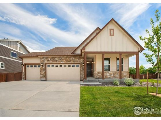 5960 Connor Street Timnath, CO 80547