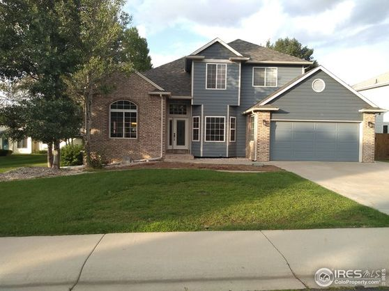 7229 W Canberra St Dr Greeley, CO 80634