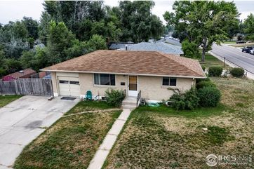 1614 25th Street Greeley, CO 80631 - Image 1