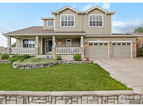 7202 Fort Morgan Drive Fort Collins, CO 80525
